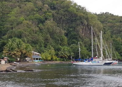 Yacht Emily Morgan | Yacht Charter & Sailing Holidays